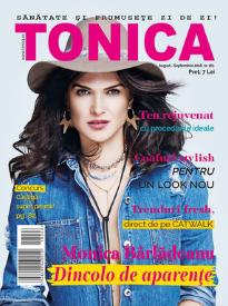 Revista nr. 161 august-septembrie