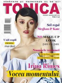 Revista nr. 162 octombrie-noiembrie
