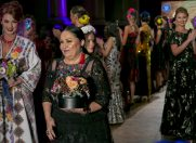 Maria Tanase omagiata printr-o colectie de haine semnata de Liza Panait