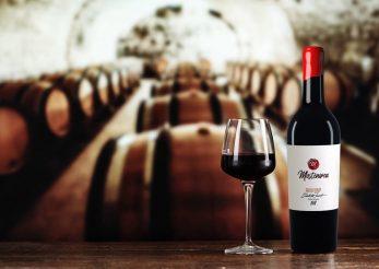 Crama Macin a lansat editia limitata de vin- Mostenirea
