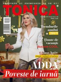 Revista nr. 163 decembrie-ianuarie