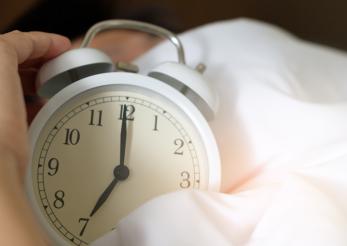 Pasi simpli pentru un somn linistit