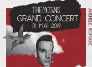 """The Motans Grand Concert"" – un show cu un concept suprarealist"