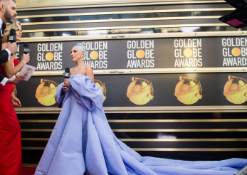 Stralucire pe podium la Golden Globe Awards 2019