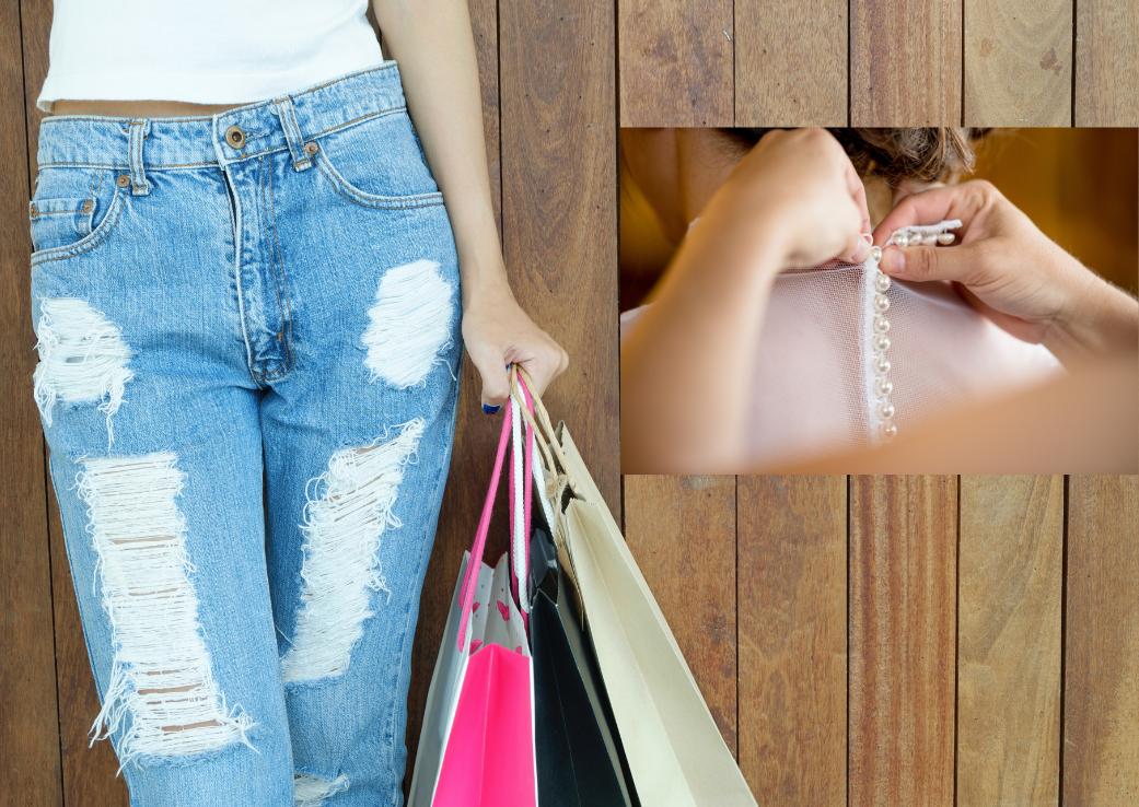 Trucuri de fashion: cum sa dai stralucire unei tinute banale