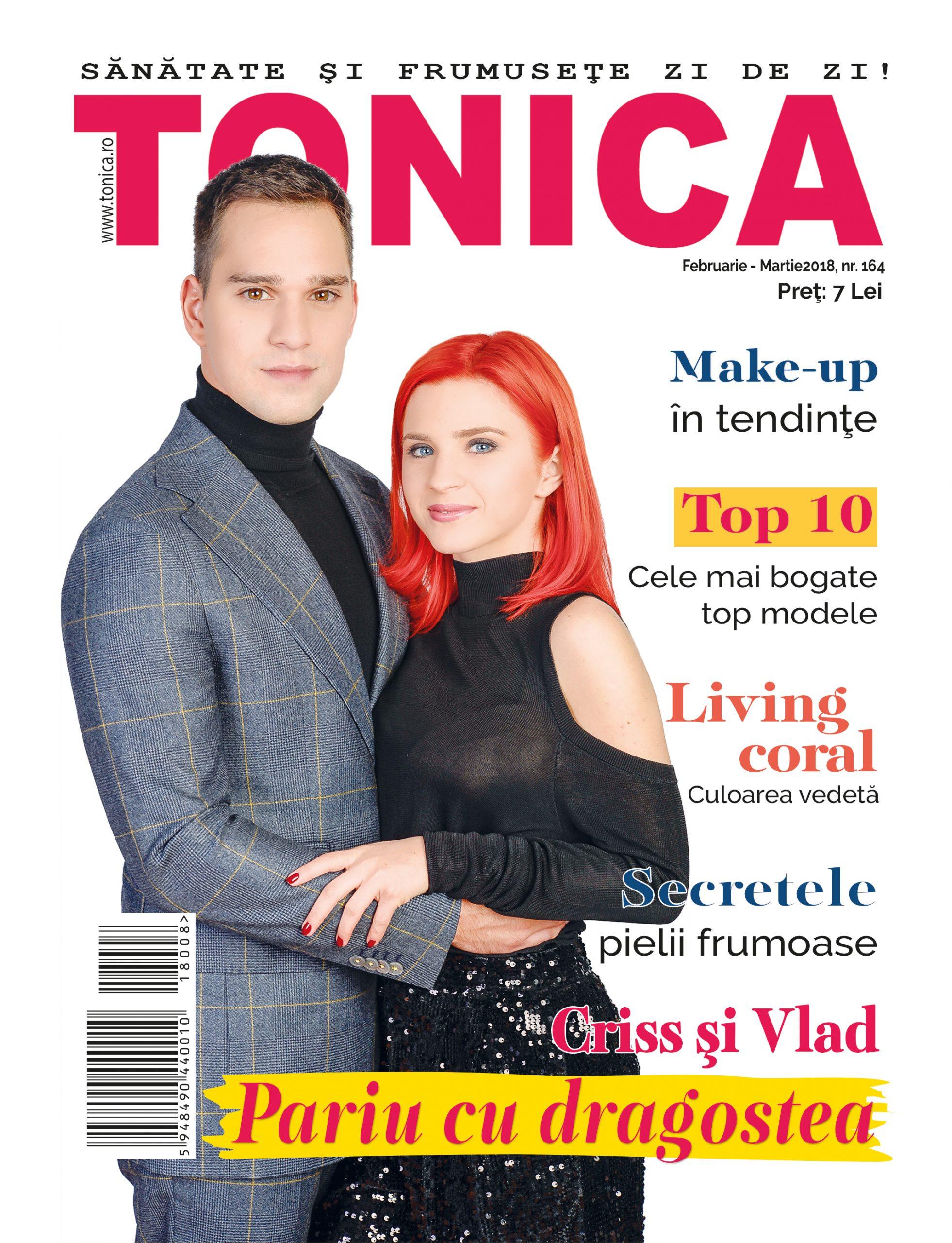 Revista nr. 164 februarie-martie