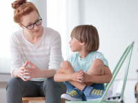 Sinceritate, nu perfectiune in educatia copiilor