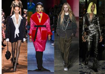 Tendinte New-York Fashion Week toamna-iarna 2019