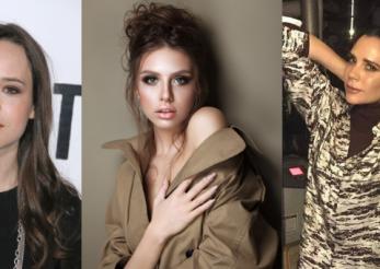 Stilul Garçonne Chic&Glamour in make-up