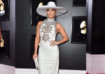 Cele mai spectaculoase tinute, marca Grammy 2019