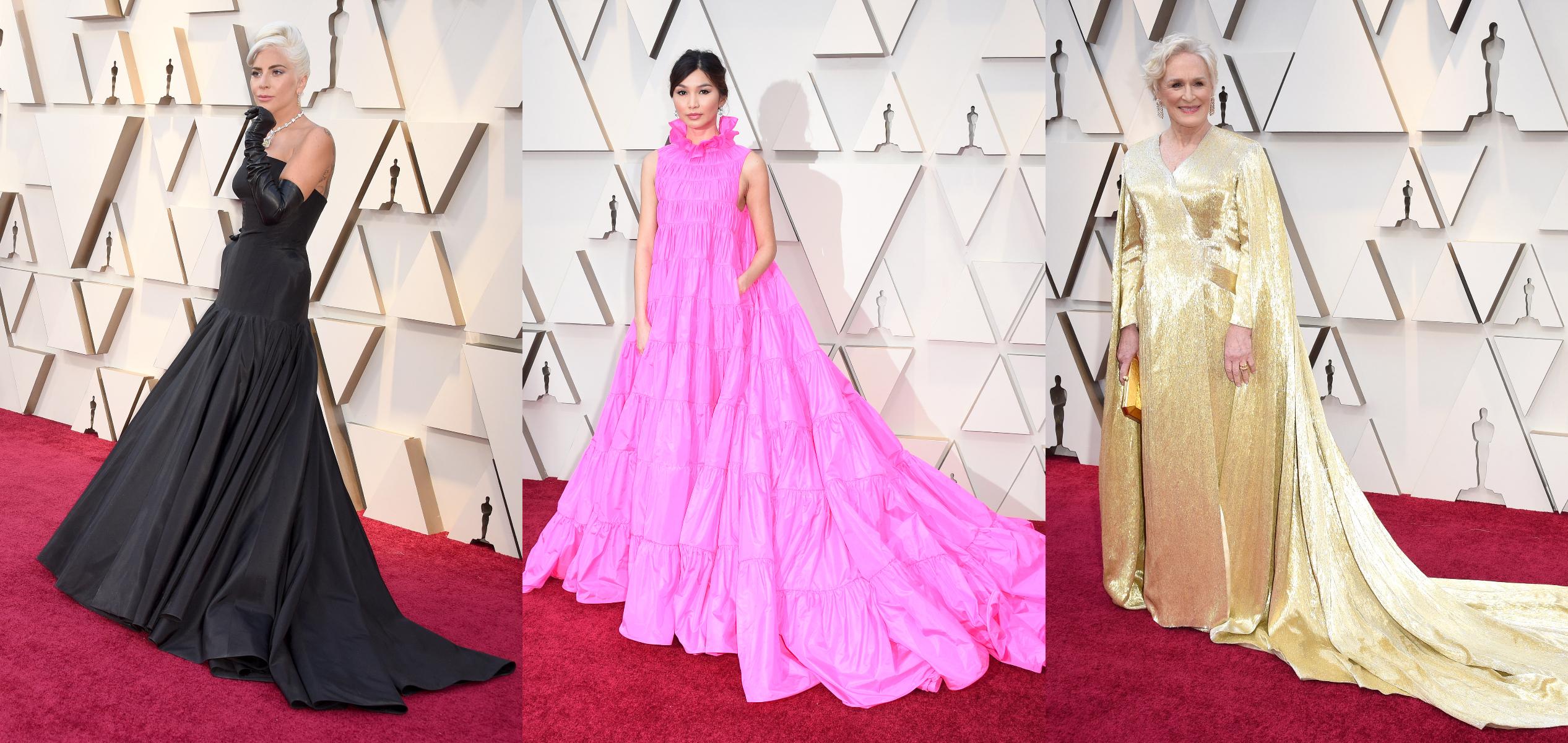 Cele mai frumoase aparitii – gala Oscar 2019
