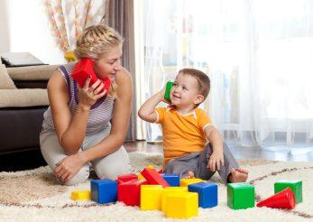 Martisorul – timp de calitate petrecut cu copilul tau