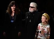 Karl Lagerfeld – mostenirea unei legende