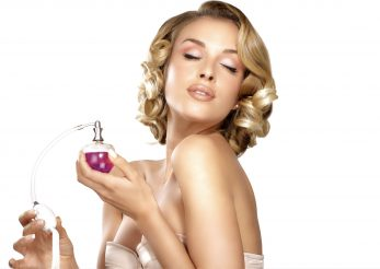 Parfumul: reguli de eticheta