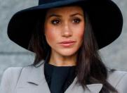 Meghan Markle, influencerul anului în modă