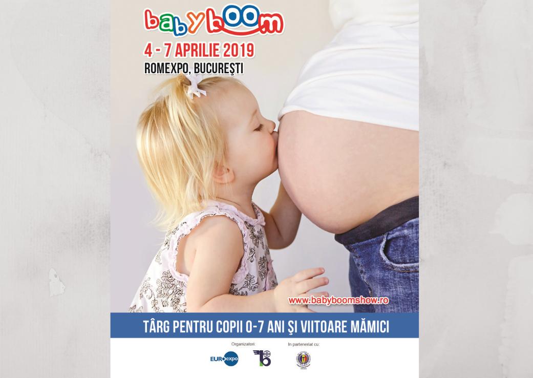 Baby Boom Show – pentru intreaga familie