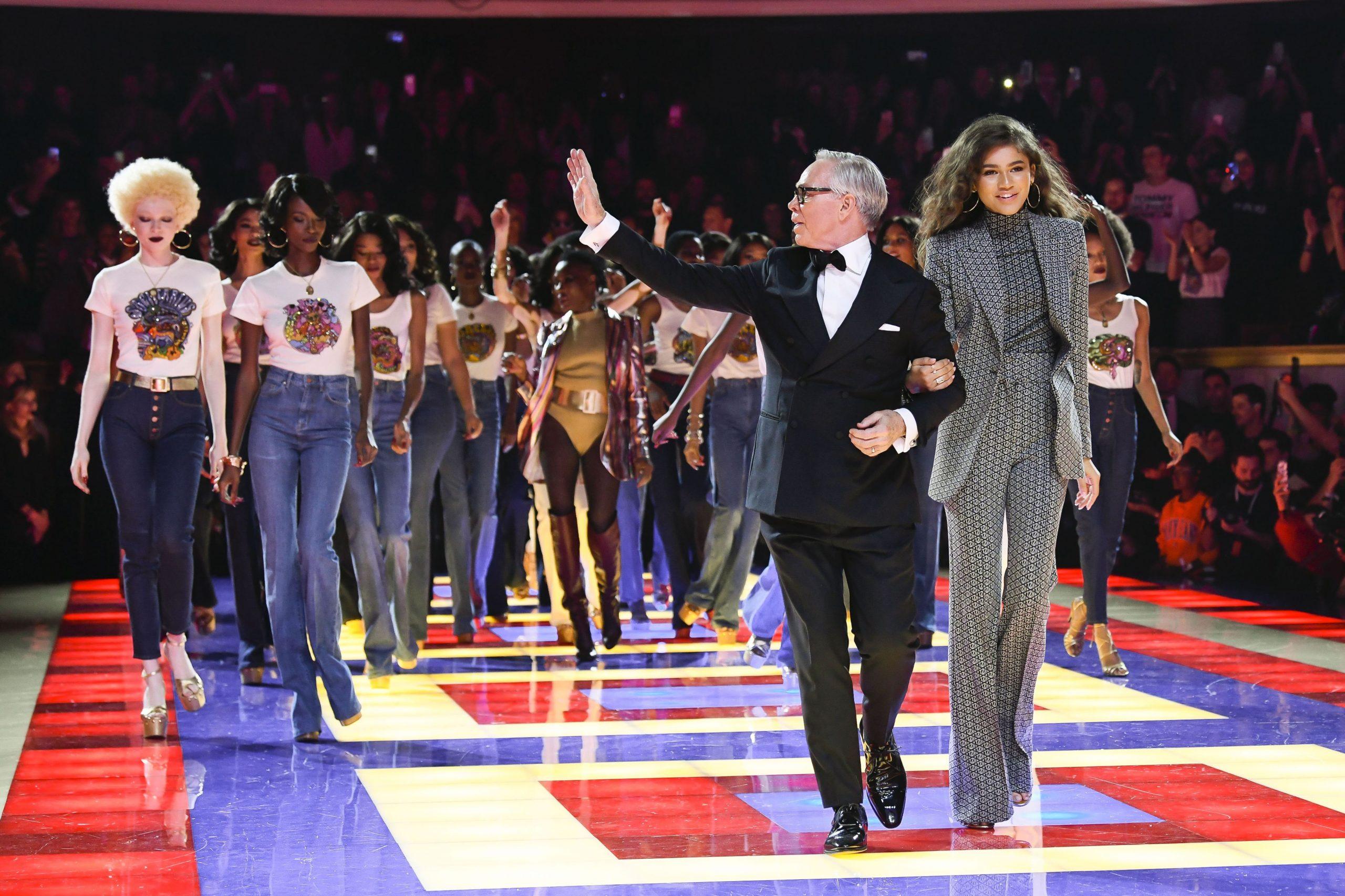 Retrospectiva Paris Fashion Week