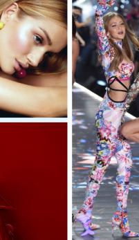 Frumoasele bogate din industria modei