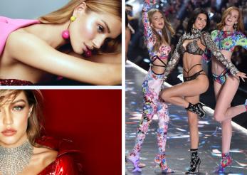 TOP 10 – Frumoasele bogate din industria modei