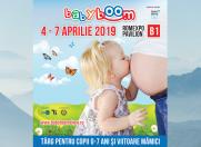 Se deschide Baby Boom Show!