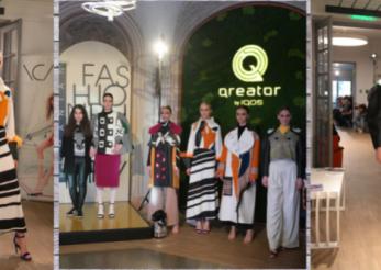 Romanian Fashion Philosophy- Gala Tinerilor Designeri