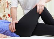 Stii care este diferenta dintre fizioterapie si kinetoterapie?