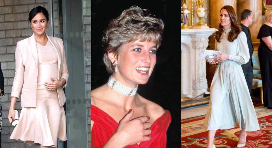 O printesa, doua ducese, aceleasi secrete… de frumusete