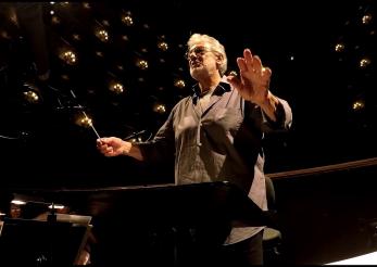 "Placido Domingo provoaca Romania la ""#Ode2JoyChallenge2019"""