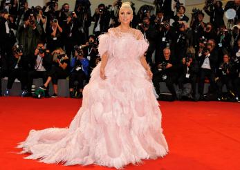 Lady Gaga – un festival al stilurilor