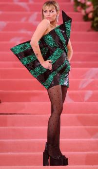 Senzualitate si fashion la superlativ la Gala Met 2019