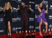 Premiile Billboard 2019 – spectacol pe scena si pe covorul rosu