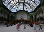Marea evadare Chanel, fara Karl Lagerfeld