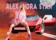 "Alexandra Stan – ""I Think I Love it"""