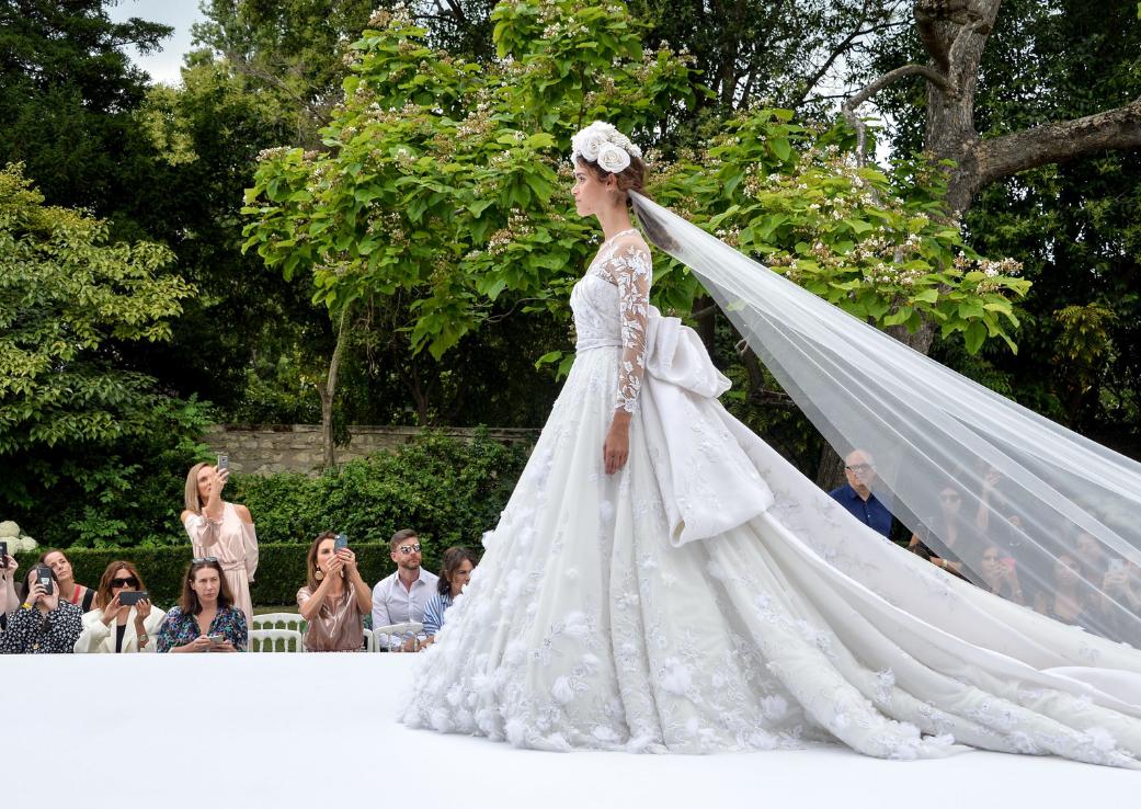 Saptamana Modei Haute Couture – Paris
