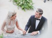 Nunta anului în lumea modei