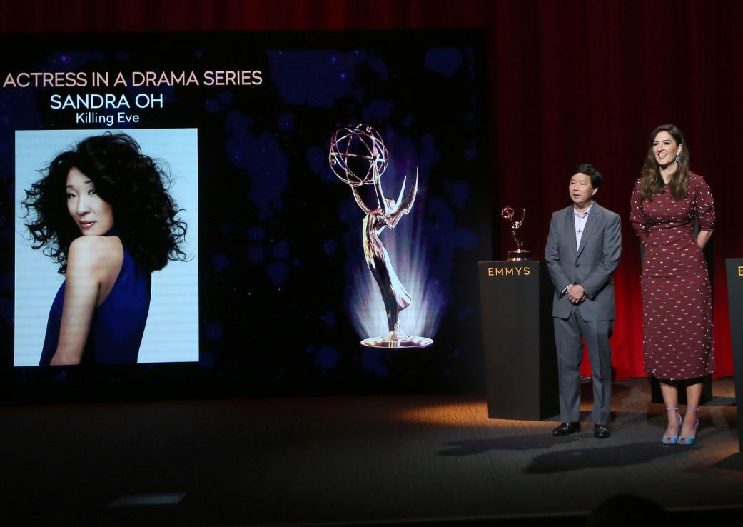 Scor strâns HBO – Netflix la premiile Emmy 2019