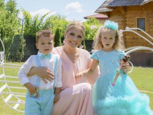 Mirela Vaida, acces direct tuturor copiilor din grădiniță la ziua lui Vladimir