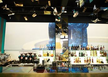 De ce mi-a plăcut Gold Bar Cafe din Centrul Vechi