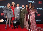 Marc Jacobs, primul creator de modă care a primit un premiu MTV