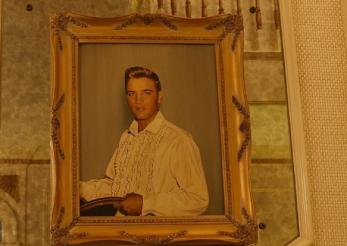 Cum este actorul care îl va interpreta pe Elvis Presley
