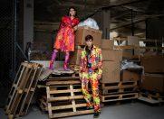 Corina Cigodaru: Colecția Chernobyl – un strigăt dincolo de artă și design vestimentar