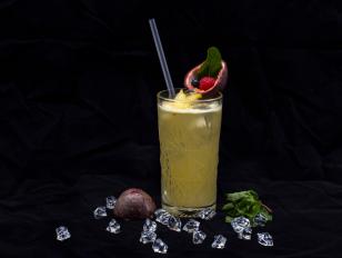 """""""Nectarul Zeilor"""", alchimia unui cocktail din Olimp"""