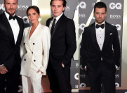 Sebastian STAN, ales Man of the Year de publicația GQ