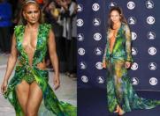 Jungle dress, rochia care a făcut istorie