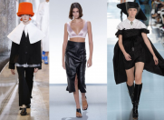 Paris Fashion Week – tendințe primăvară/vară 2020