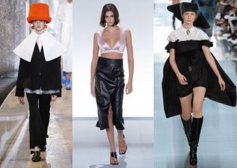 Paris Fashion Week – tendințe primăvară/vară 2020