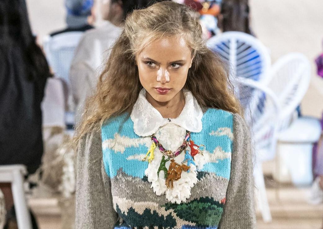 NY Fashion Week – bijuterii în tendințe