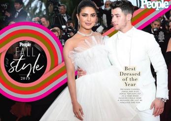 Top People-cel mai bine îmbrăcate staruri în 2019
