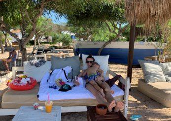 Adela Popescu – iubire și echilibru