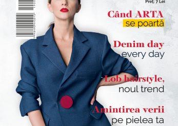 Revista 167 august-septembrie